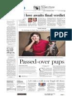 dallas morning news pdf version page 1