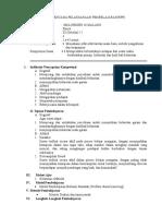 Rencana Pelaksanaan Pembelajaran Pert.4 Kelas Kontrol