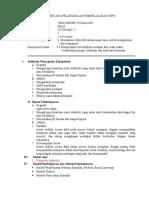 Rencana Pelaksanaan Pembelajaran Pert.2 Kelas Kontrol