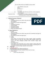 Rencana Pelaksanaan Pembelajaran Pert.2 Kelas Eksperimen