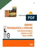(2007)Programación Diaria del Despacho.pdf