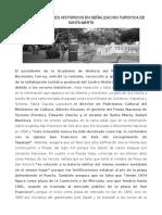 Ciencias Politicas y Español