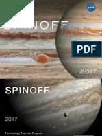 Spin Off 2017 NASA
