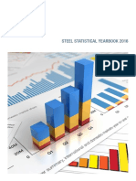 Steel Statistical Yearbook 2016