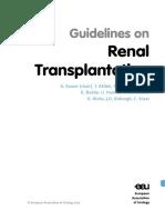 27 Renal Transplant LRV2 May 13th 2014