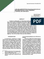 Documento Coletotricum