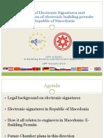 03 Macedonia Electonic Signatures