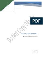 Assignment P Saha - Distribution