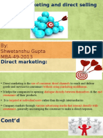 directmarketinganddirectselling-140312105418-phpapp02