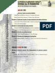 PROGRAMA III Xornadas Científicas de AGEFEC_2012