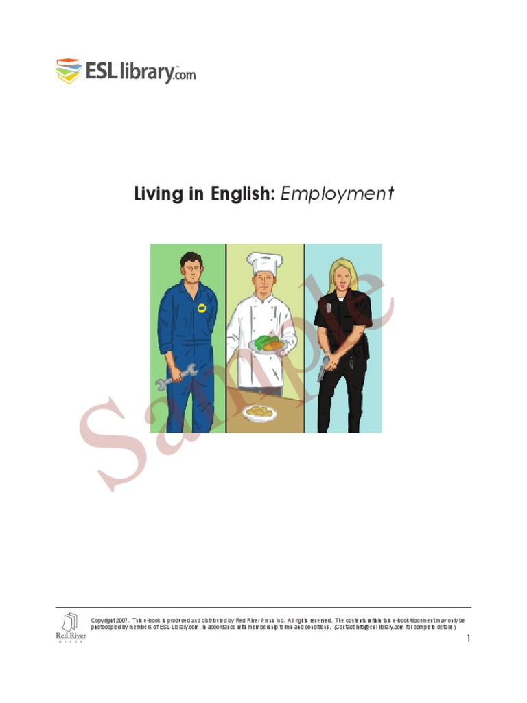 Employment samplepdf employment salary falaconquin