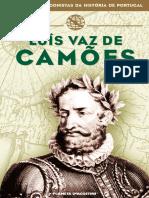 Grandes Protagonistas Da Historia de Portugal - Camões