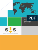 SaaSplaza Microsoft Dynamics Cloud or OnPremise 0