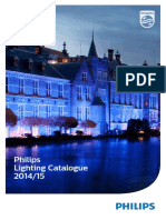 Philips Lighting Catalogue 2014 Final Interactive1 Europe