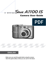 Canon User Manual