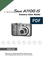Canon User Manual