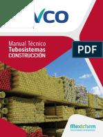 Manual CONSTRUCCION pavco.pdf