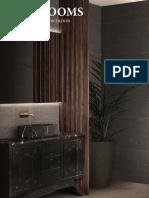 Bathrooms Interior - Design Season Trends
