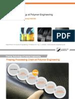 Prepregs at Polymer Engineering
