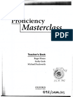 Proficiency Masterclass Teacher's Book.pdf