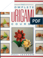 11 [Paul Jackson] the Complete Origami Course(BookSee.org)