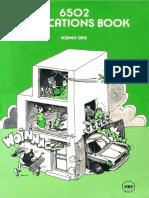 Rodnay Zaks-6502 Applications Book-Sybex Inc.,U.S. (1981).pdf