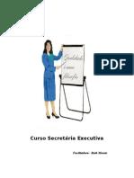 Curso Secretaria Executiva Doc