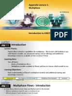 Fluent-Intro 16.0 AL1 Multiphase