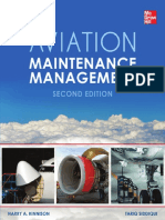 Aviation Maintenance Manegement