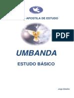 Umbanda Estudo Basico PDF