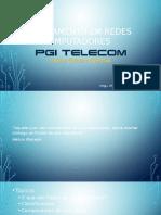 Nivelamento Pgi Telecom Teoria