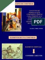 Participación Comunitaria.ppt
