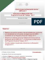 Presentacion Tableros de Control y Guia PAT 2017 01-03-2017