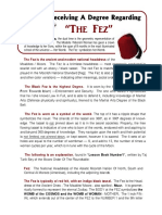 About the Fez
