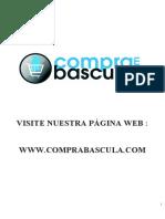 Manual Baxtran Ss