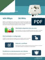 Smart Datasheet Smt Ds 20163