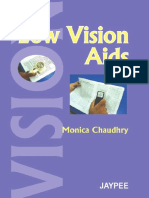 Low Vision Aids Visual Impairment Visual Acuity