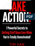 7 Powerful Secrets to Getting Stuff Done