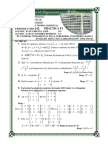 Practica Primer Parcial Algebral Lineal