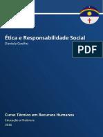 Caderno Final de RH (Ética e Responsabilidade Social)