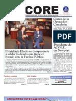 Periodico Mes de Julio