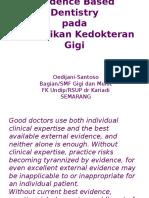 Docslide.us 8 Evidence Based Dentistry