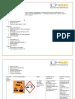 Preinforme Quimica Inorganica