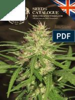 Green House Seed - Cannabis Seed Catalogue