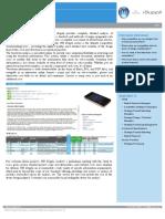 Abstract Teardown Analysis 2012