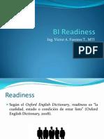 BI-Readiness