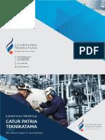 Compro PT Catur Patria Teknikatama (Smallest File)