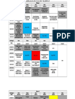 Jadwal Kuliah Kelas a LC