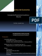 Aula 3 - Fund de Economia