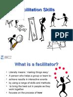 Facilitation Skills